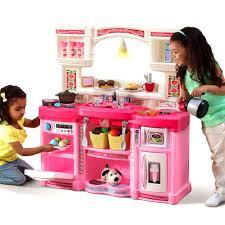 Pink Step 2 Kitchen Furniture Step 2 Kitchen Pink Step 2 Lifestyle Legacy Kitchen