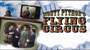 「Monty Python's Flying Circus」の画像検索結果