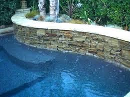 retaining wall pool ideas pool retaining wall pool retaining wall ideas pool with stacked stone retaining retaining wall pool ideas