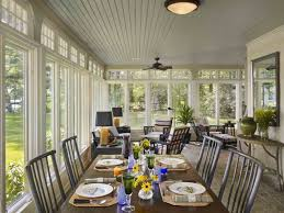 Sunroom Dining Room Dining Room Sunroom Ideas Care Free Sunrooms Best Decor