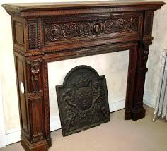 used fireplace mantel for photo 7 of hand carved french antique fireplace mantels for