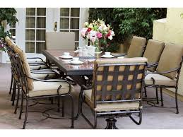 malibu 8 seater patio furniture set. darlee has been an industry leader in cast aluminum outdoor furniture since its inception for over 20 years, offering stylish and malibu 8 seater patio set c