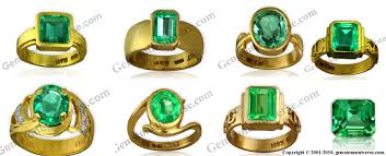 Best Quality Emerald Stone As Per Vedic Astrology