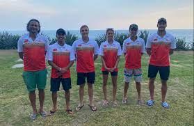 مشاركة متميزة للمنتخب الوطني لركوب الموج ببطولة العالم بدولة السلفادور  لنهائيات الألعاب الأولمبية طوكيو 2021 - Sport7