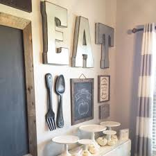 O Decorating Kitchen Walls Exciting Wall Your Ideas  Diy Kitchen Wall  Decorating Ideas