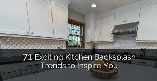 Granite Countertops And Backsplash Ideas New Contracrs Kitchen Backsplash Ideas With Uba Tuba Granite Countertops