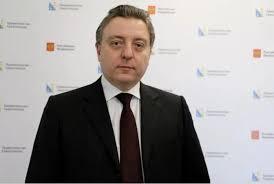 Елизаров возглавил Главное контрольное управление Елизаров Сергей Юрьевич родился 6 марта 1973 г в г Москва