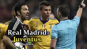 Real Madrid - Juventus 1-3 (SANDRO PICCININI) 2018