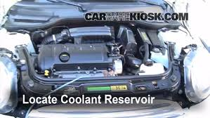 fix coolant leaks 2008 2015 mini cooper 2009 mini cooper fix coolant leaks 2008 2015 mini cooper 2009 mini cooper clubman 1 6l 4 cyl