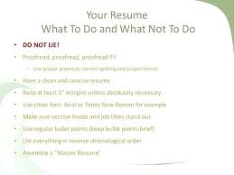Is Resume Paper Necessary