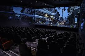 I loved the cinema experience in jeddah. Muvi Cinemas Opens Its Doors To Audiences In Jeddah Saudi Gazette