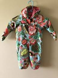 Details About Oilily Girls Hoodie One Piece Type Jacket Size 74 12 Months
