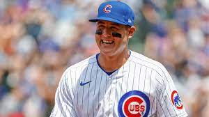Anthony Rizzo trade grades: Yankees ace ...