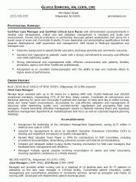 sample case manager resumes case manager resume sample jennywashere com