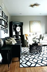 white gray living room rug large off jute easy pieces black low pile area rugs for