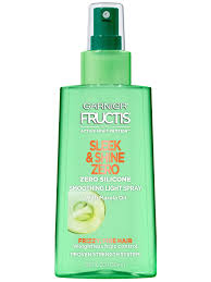Marula Light Hair Treatment Styling Oil Sleek Shine Zero Smoothing Light Spray Frizz Control