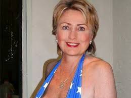 Image result for hillary earpiece