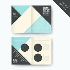 Bi Fold Pamphlet Template Word Brochure Half Design Ideas – Jumpcom ...
