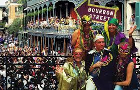 Mardi Gras Dates Mardi Gras New Orleans