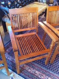 out teak patio furniture