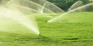 lawn garden sprinkler systems