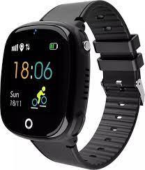 Đồng Hồ Thông Minh HW11 Đồng Hồ Chống Nước IP67 Định Vị Máy Đếm Bước  Bluetooth Cho Trẻ Em Dây Đeo Cổ Tay Thông Minh An Toàn Cho Trẻ Em Android  IOS