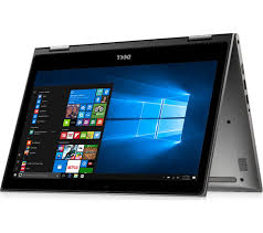 DELL Inspiron 13 5000 5 Budget Windows Hybrids 2-in-1 Tablets and Laptops for Schools