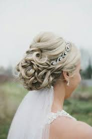 Coiffure Mariage Facile Maquillage Mariage