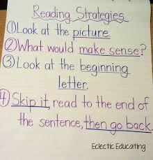 Word Attack Strategies Adventures In Literacy Land