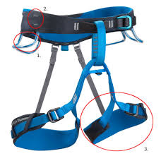 How To Choose A Climbing Harness Outdoor Gear Exchange