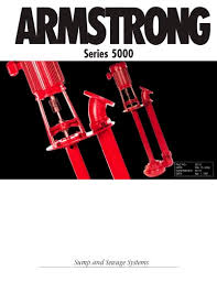 Armstrong Pump Curve Charts Sump And Sewage Systems S A Armstrong Limited Pdf