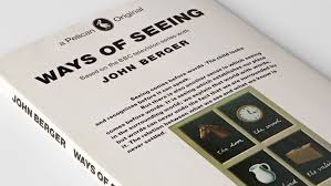 story john berger ways of seeing