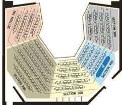 Neil J And Mary M Webb Theatre Seating Chart St Norbert