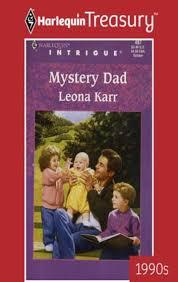 MYSTERY DAD eBook by Leona Karr - 9781459261761 | Rakuten ...
