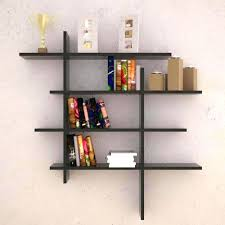 wall mounted shelves design medium of peaceably wall mount decorative shelf wall hanging shelves design ideas