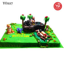 Best First Birthday Cakes For Boy Yo Bakers