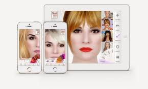 modiface app has more than 5 million s and offers virtual makeup simulation for free the deal value has not been disclosed so far
