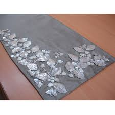 contemporary table runners  table runners  pinterest