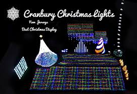 Cranbury Christmas Lights The Best Christmas Light Display In The Country Is In
