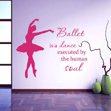 Wall Decal Quotes Magnificent Dance Quotes Wall Stickers Dance Quotes Wall Stickers Buy In The