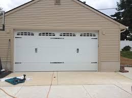 ideal garage door parts16x8garagedooropenerparts  The Better Garages  168 Garage