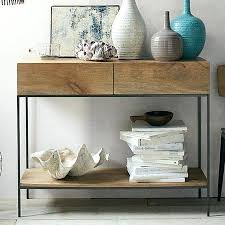 Entrance Hall Console Table Tables
