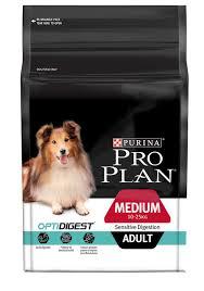 Proplan Optidigest Puppy Sensitive Digestion Purina Pro Plan