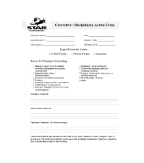 disciplinary policy template. Disciplinary Meeting Letter Template Uk Sample To The Employee