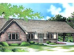 rustic ranch home with side carport sea island cottage house plan rustic ranch home with side carport sea island cottage house plan