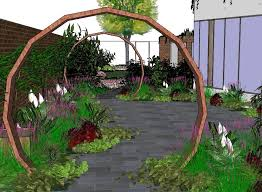 Small Picture Google Garden Design gingembreco