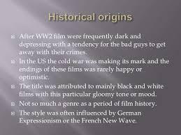 film noir essay film noir essays essays org internationalism of crime film film essay encyclopedia a left