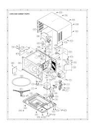 Replacement Parts For Microwaves Replacement Parts For Microwave Ovens Engine Diagram And Wiring
