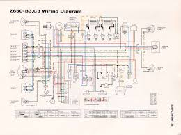 kz650 info wiring diagrams C3 Wiring Diagram C3 Wiring Diagram #3 c3 corvette wiring diagram