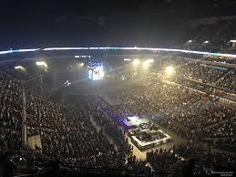 Fedex Forum Section 214 Concert Seating Rateyourseats Com